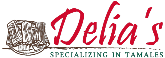 Delia's - Specializing In Tamales